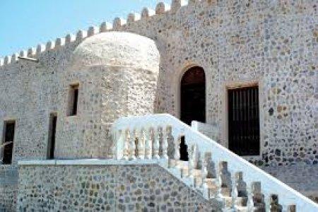 مسجد محمد بن سالم القاسمي في رأس الخيمة