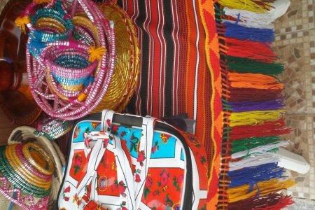 سوق الثلاثاء في منطقة الباحة