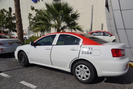 تاكسي البحرين