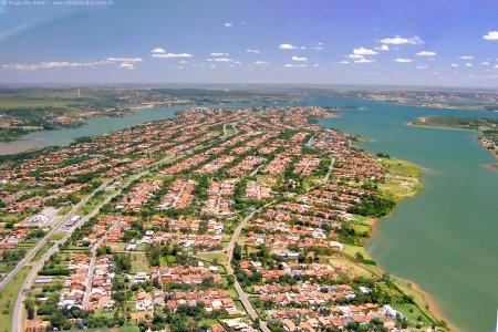 التصميم العمراني لبرازيليا
