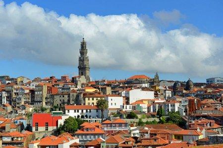 بورتو البرتغال