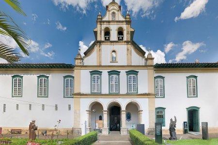 متحف الفن المقدس