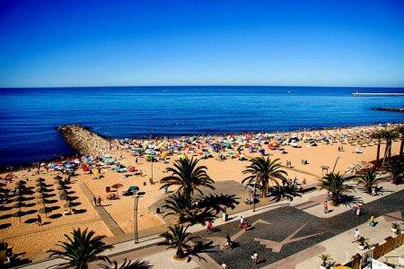 شواطئ كوارتيرا البرتغال