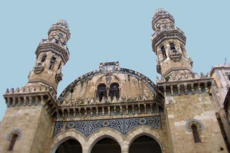 جامع كتشاوة