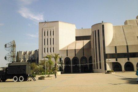 متحف الجيش