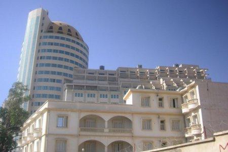 المركز التجاري القدس