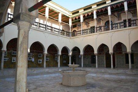 القصبة - الجزائر العاصمة