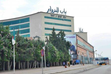 مركز باب الزوار التجاري