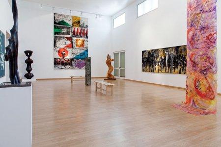 المتحف الوطني للفنون الجميلة