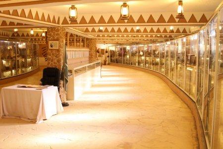 متحف أبابطين في الرياض