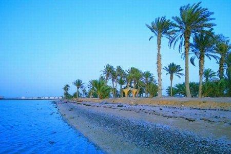 شواطئ أملج السعودية