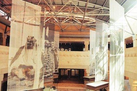 مركز الملك عبد العزيز التاريخي