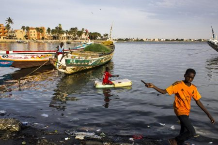 دولة السنغال