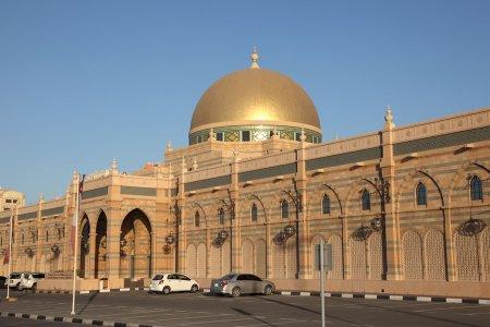متحف الشارقة للحضارة الاسلامية
