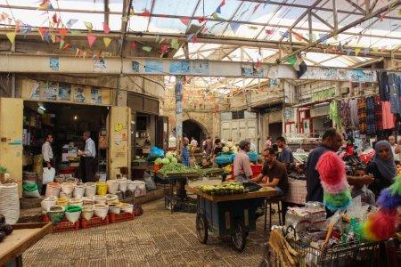 السوق القديم الشارقة