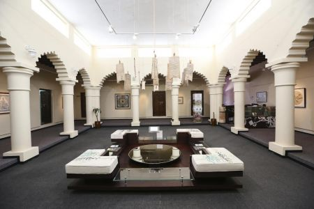 متحف الشارقة للخط العربي في الشارقة
