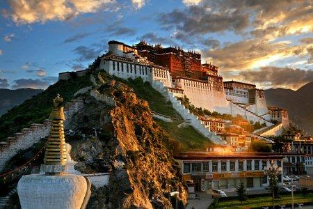 قصر بوتالا في الصين .. أعلى قصر تاريخي في العالم