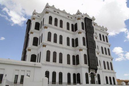 قصر شبراالتاريخي الطائف