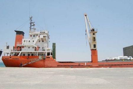 ميناء الغردقة