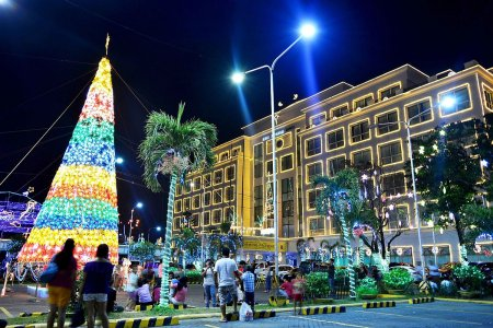 مدينة إيلويلو الفلبينية