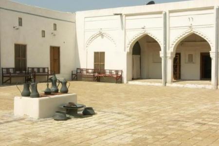 بيت السدو في الكويت
