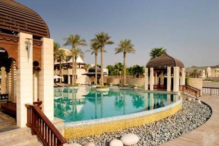 قرية المسيلة المائية في الكويت