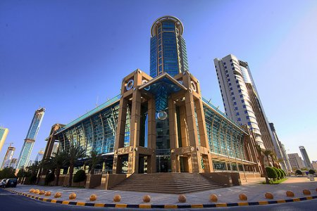 مجمع دار العوضي في الكويت