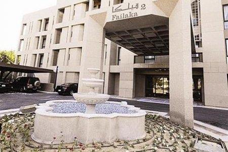 قصر بيان في الكويت