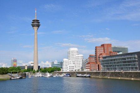مدينة دوسلدورف