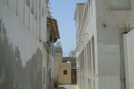 طريق اللؤلؤ في البحرين