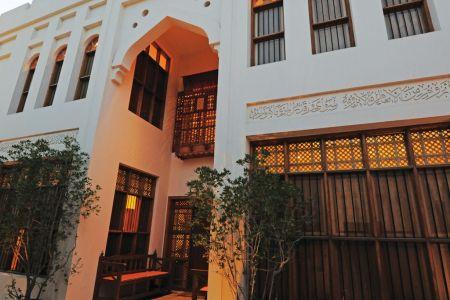 مركز الشيخ إبراهيم بن محمد الثقافي