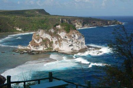 جزر الماريانا