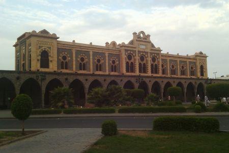 متحف المدينة المنورة