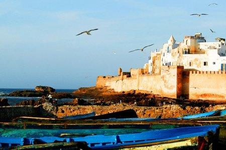 مدينة الصويرة بالمغرب
