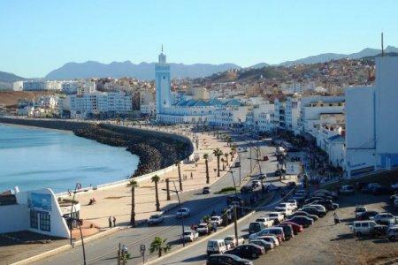 مدينة كاستياخو المغرب