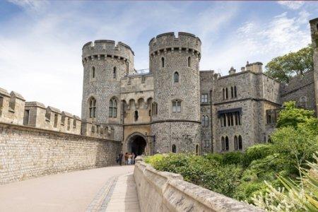 قلعة وندسور