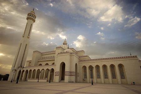 مركز جامع احمد الفاتح الاسلامي