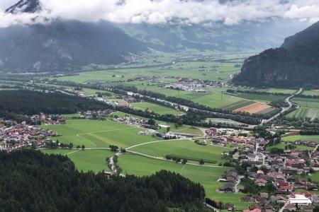 بيرتساو النمساوية