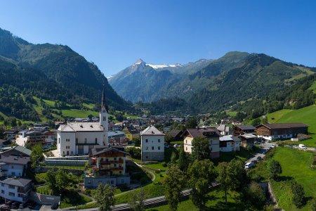كابرون في النمسا