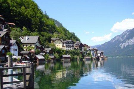 أفضل وقت لزيارة النمسا