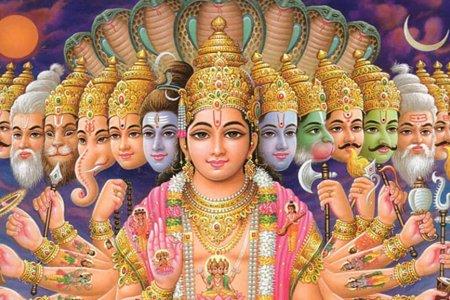 الديانة الهندوسية في الهند
