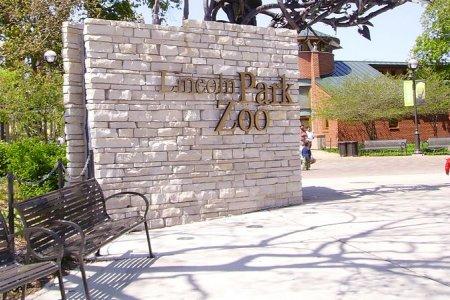 حديقة حيوانات منتزه لينكولن