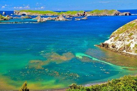 جزر بونين اليابانية