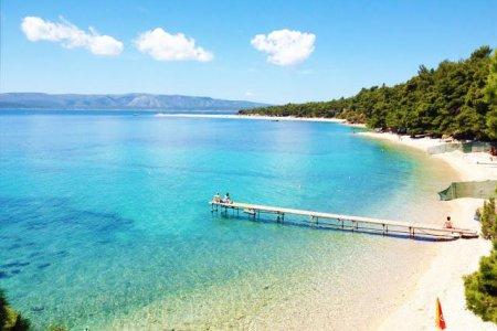 شواطئ جزيرة ناكسوس الساحرة