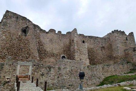 قلعة العصور الوسطى