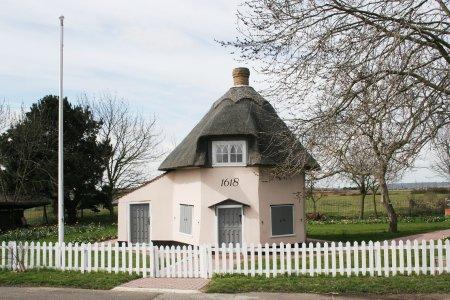 جزيرة كانفي في المملكة المتحدة