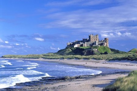 Northumberland, United Kingdom