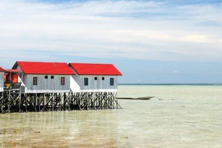 مدينة باليكبابان في إندونيسيا