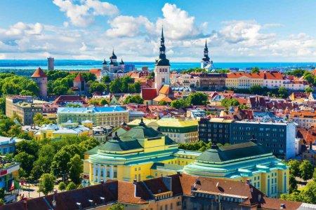 جمهورية إستونيا