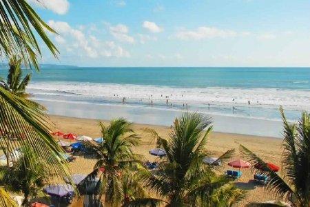 شاطئ ليجيان في بالي